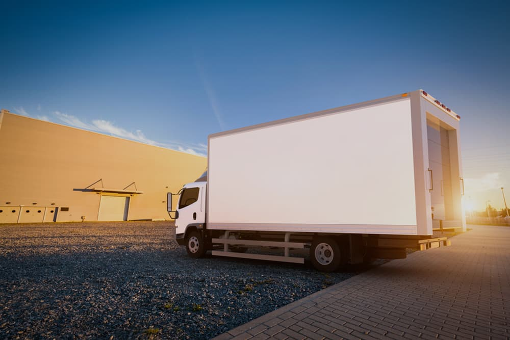 Commercial vehicle insurance coverage