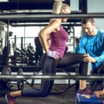 Personal Trainer Image