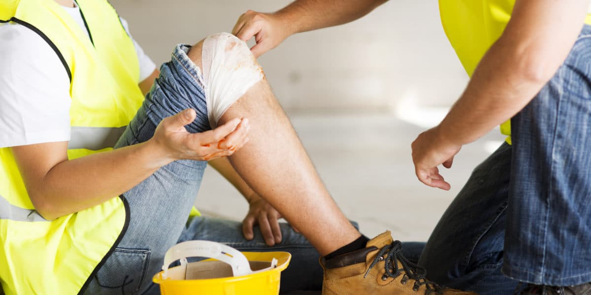 Handling Employee Injuries in the Workplace