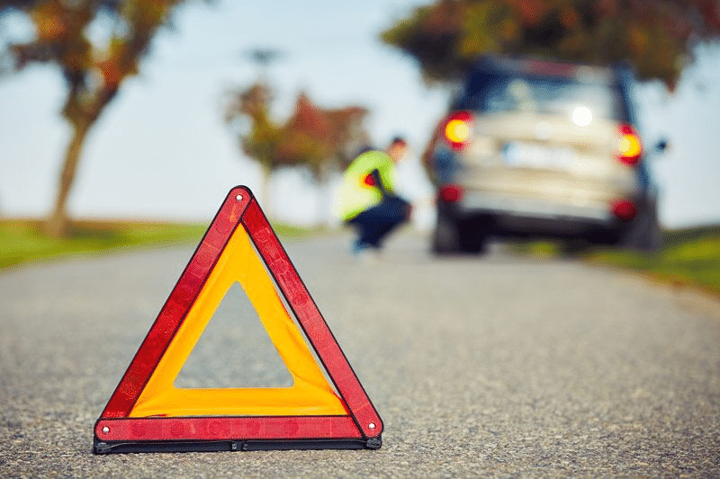 Breaking Down What Roadside Assistance Covers