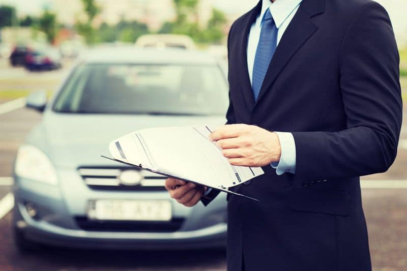 the importance of your past claims to auto insurers