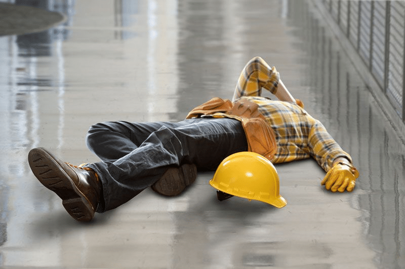 protect against employee injuries