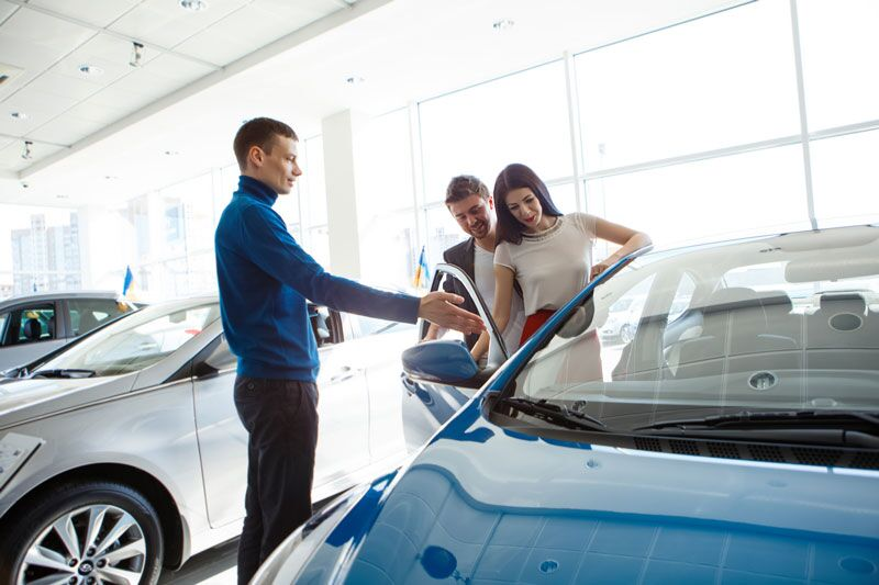 buy buyers at a dealership, hidden costs of car buying