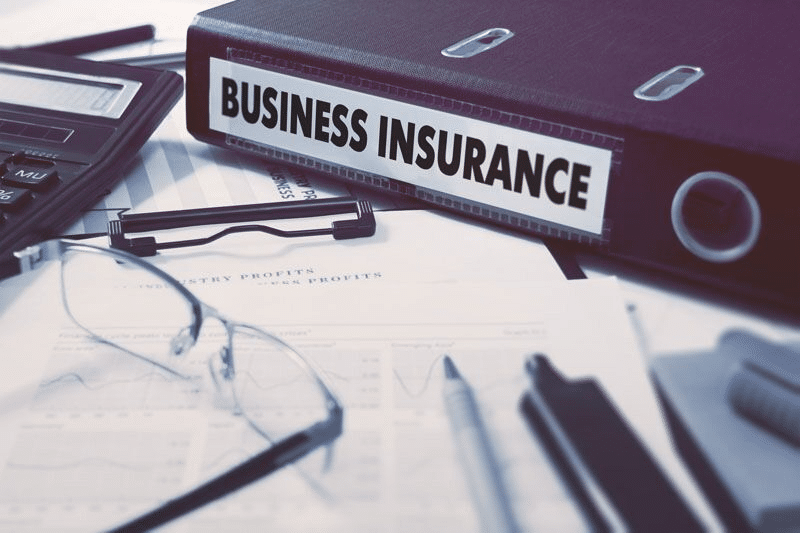 "binder labelled ""business insurance""; commonly misunderstood commercial insurance policies"