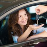 handing driver car keys; naming additional drivers on your auto policy