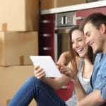 renters moving in, having renters insurance benefits you