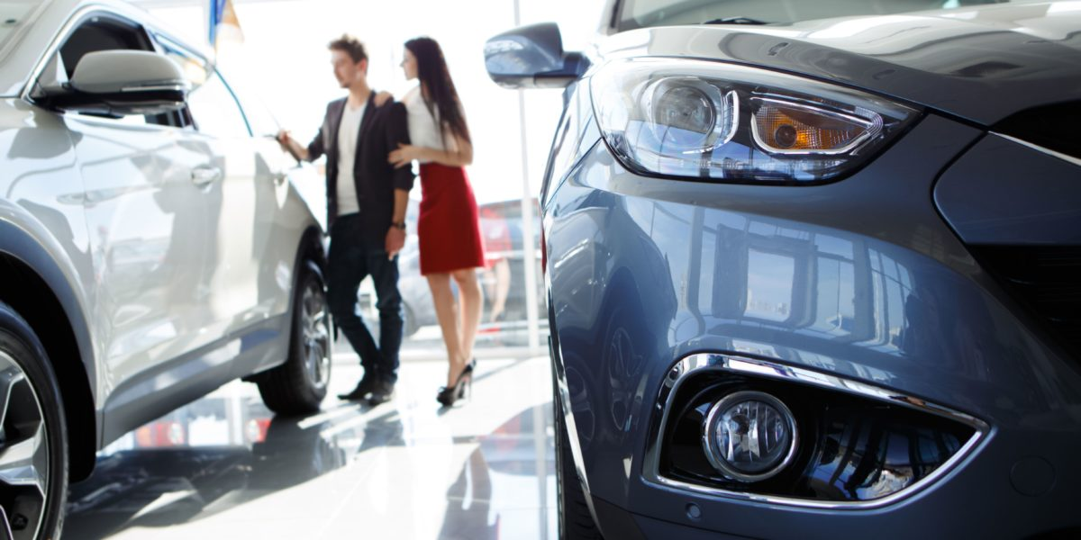 couple car shopping, take these steps when purchasing a used car