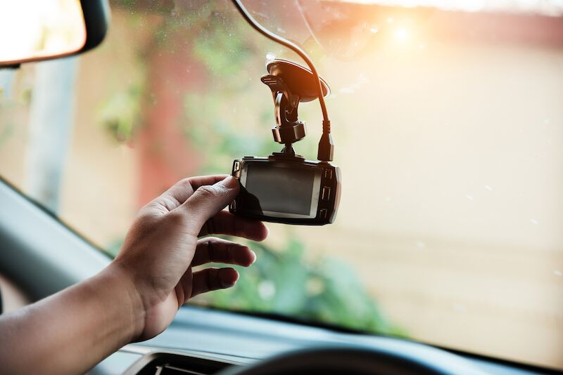 dashcam in car, do dashcams lead to car insurance savings?