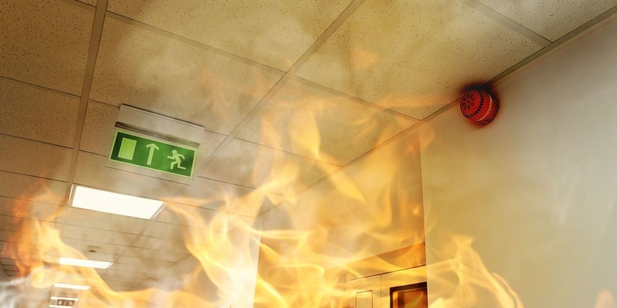 fire in a business, prevent common business insurance claims
