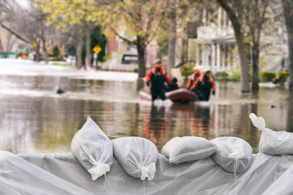 A Guide to Help Review Your Options for Flood Insurance in CA