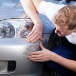 Does My Auto Insurance Policy Cover Scratch Repairs