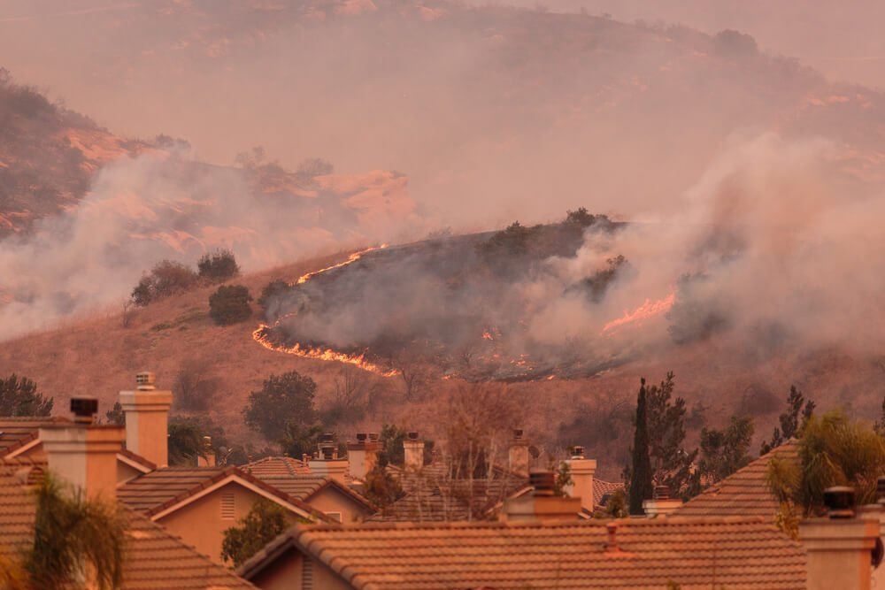 What You Need to Know About Wildfires and Insurance Coverage
